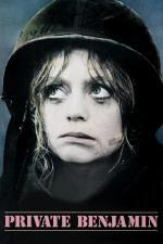 Film Vojín Benjaminová (Private Benjamin) 1980 online ke shlédnutí