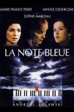 Film Modrá nota (La note bleue) 1991 online ke shlédnutí