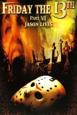 Film Pátek třináctého 6: Jason žije (Jason Lives: Friday the 13th Part VI) 1986 online ke shlédnutí