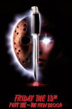Film Pátek třináctého 7 (Friday the 13th Part VII: The New Blood) 1988 online ke shlédnutí