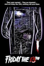 Film Pátek třináctého (Friday the 13th) 1980 online ke shlédnutí