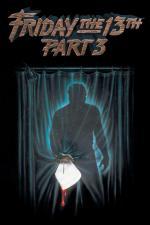 Film Pátek třináctého 3 (Friday the 13th Part III) 1982 online ke shlédnutí