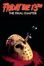 Film Pátek třináctého 4 (Friday the 13th: The Final Chapter) 1984 online ke shlédnutí