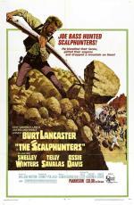 Film Lovci skalpů (The Scalphunters) 1968 online ke shlédnutí
