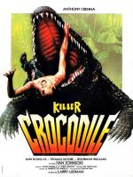 Film Krokodýl zabiják (Killer Crocodile) 1989 online ke shlédnutí