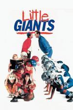 Film Malí obři (Little Giants) 1994 online ke shlédnutí
