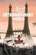 Film Avril a podivuhodný svět (April and the Extraordinary World) 2015 online ke shlédnutí