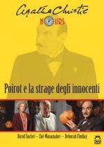 Film Hercule Poirot: Viděla jsem vraždu (Hercule Poirot: Viděla jsem vraždu) 2010 online ke shlédnutí