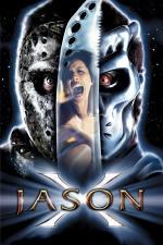 Film Jason X (Jason X) 2001 online ke shlédnutí