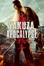 Film Yakuza apokalypsa (Yakuza Apocalypse) 2015 online ke shlédnutí