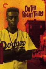 Film Jednej správně (Do the Right Thing) 1989 online ke shlédnutí