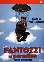 Film Fantozzi v ráji (Fantozzi in paradiso) 1993 online ke shlédnutí