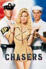 Film Námořní policie (Chasers) 1994 online ke shlédnutí