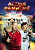 Film Parťák (Loose Cannons) 1990 online ke shlédnutí