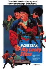 Film Mé šťastné hvězdy (My Lucky Stars) 1985 online ke shlédnutí