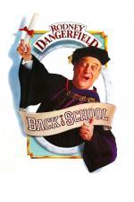 Film Zpátky do školy (Back to School) 1986 online ke shlédnutí