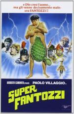 Film Superúčetní (Super Fantozzi) 1986 online ke shlédnutí