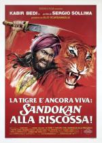 Film Sandokan se vrací (La tigre è ancora viva: Sandokan alla riscossa!) 1977 online ke shlédnutí
