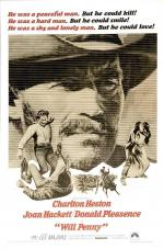 Film Will Penny (Will Penny) 1968 online ke shlédnutí