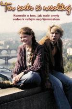 Film Ten svetr si nesvlíkej (Ten svetr si nesvlíkej) 1980 online ke shlédnutí
