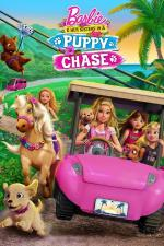 Film Barbie: Zachraňte pejsky (Barbie & Her Sisters in a Puppy Chase) 2016 online ke shlédnutí