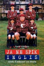 Film Fantozzi ve škole (I Don't Speak English) 1995 online ke shlédnutí