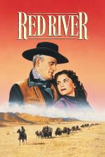 Film Červená řeka (Red River) 1948 online ke shlédnutí