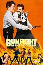 Film Přestřelka u ohrady O.K. (Gunfight at the O.K. Corral) 1957 online ke shlédnutí