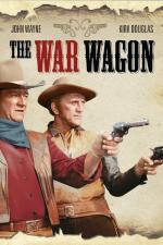 Film Válečný vůz (The War Wagon) 1967 online ke shlédnutí