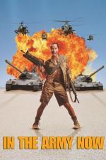 Film Vojna není kojná (In the Army Now) 1994 online ke shlédnutí