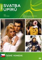 Film Svatba upírů (The Vampire Wedding) 1993 online ke shlédnutí