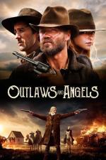Film Psanci a andělé (Outlaws and Angels) 2016 online ke shlédnutí