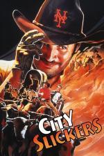 Film Dobrodruzi z velkoměsta (City Slickers) 1991 online ke shlédnutí