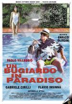 Film Podvodníček v ráji (Un bugiardo in paradiso) 1998 online ke shlédnutí