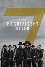 Film Sedm statečných (The Magnificent Seven) 2016 online ke shlédnutí