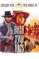 Film Dva klobouky (Billy Two Hats) 1974 online ke shlédnutí