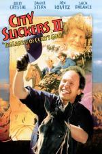 Film Dobrodruzi z velkoměsta II: Legenda o Curlyho zlatě (City Slickers II: The Legend of Curly's Gold) 1994 online ke shlédnutí