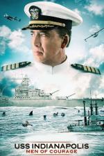 Film USS Indianapolis: Men of Courage (USS Indianapolis: Men of Courage) 2016 online ke shlédnutí