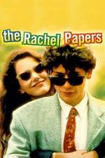 Film Spis o Ráchel (The Rachel Papers) 1989 online ke shlédnutí