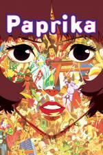 Film Paprika (Paprika) 2006 online ke shlédnutí
