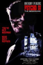 Film Psycho IV: Začátek (Psycho IV: The Beginning) 1990 online ke shlédnutí