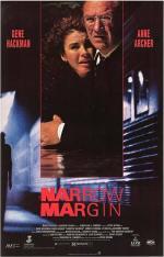 Film Nebezpečný útěk (Narrow Margin) 1990 online ke shlédnutí