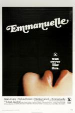 Film Emmanuelle (Emmanuelle) 1974 online ke shlédnutí