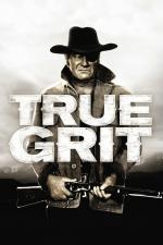 Film Maršál (True Grit) 1969 online ke shlédnutí