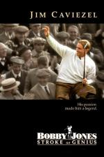 Film Bobby Jones: Odpal génia (Bobby Jones: Stroke of Genius) 2004 online ke shlédnutí