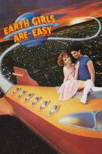 Film Pozemšťanky jsou lehce k mání (Earth Girls Are Easy) 1988 online ke shlédnutí