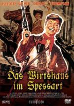 Film Hospoda ve Spessartu (Das Wirtshaus im Spessart) 1958 online ke shlédnutí