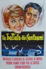 Film Strašidla ze Spessartu (The Haunted Castle) 1960 online ke shlédnutí