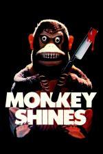 Film Vražedná opice (Monkey Shines) 1988 online ke shlédnutí