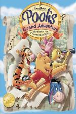 Film Medvídek Pú a jeho velkolepé dobrodružství (Pooh's Grand Adventure: The Search for Christopher Robin) 1997 online ke shlédnutí